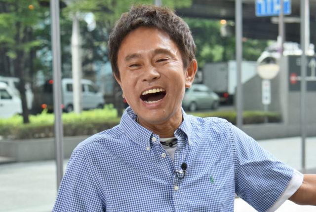 浜田雅功 息子(次男)