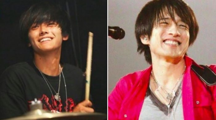 桜井和寿の息子(長男)kaitoのインスタ画像は!ドラムでMステ出演 ...