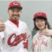 菊池涼介の結婚発表はインスタで本人がやってる説!相手はかおり?